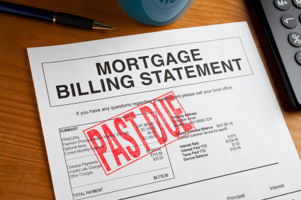 mortgage debt forgiveness