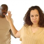 maintainign a good relationship in times of financial stress
