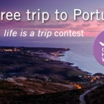 AgeNation's Win a free trip to Portugal contest