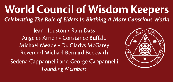 The World Council of Wisdom Keepers