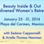Beauty Inside & Out Enlivened Women's Retreat