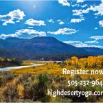 New Mexico - Rio Grande