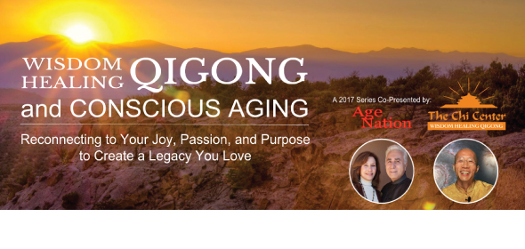 Qigong and Conscious Aging