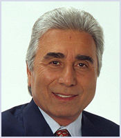 George Cappannelli, Founder of AgeNation