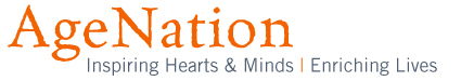 AgeNation - Inspiring the hearts & minds, and enriching the lives of baby boomers, elders, & seniors