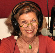 Rhea Goodman - Living Juicy Radio