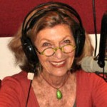 Rhea Goodman - Host of Agenation Radio's Living Juicy