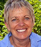 Judith Fein - AgeNation Travel Expert