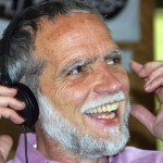 Alan Hutner - Agenation radio Magazine